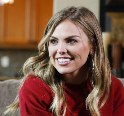 Bachelorette Hannah B. Gets Real About Having Acne On The Show