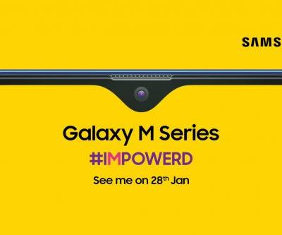 The Galaxy M is Samsung's answer to losing India's top spot to Xiaomi