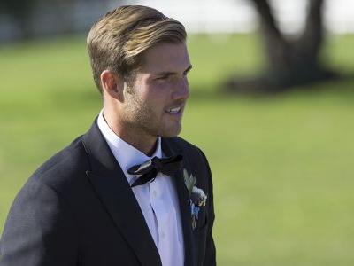 """Jordan Accused of """"Settling"""" on Two-on-One Date -But Did 'The Bachelorette' Becca Send Him Home?"""