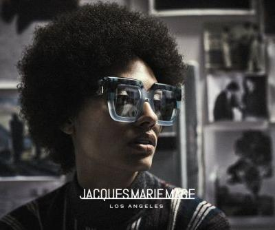 JACQUES MARIE MAGE Is Hiring A Designer Assistant In Los Angeles