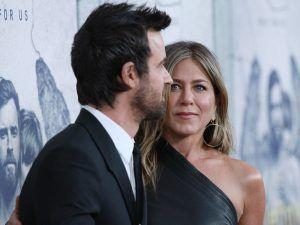 Jennifer Aniston And Justin Theroux Had 'Issues' Even Before Marrying