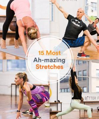 15 Stretches You Should Do Every Day