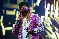 Lil Wayne Teams With 14 Different Designers for 'Tha Carter V' Merchandise Collection