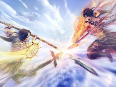 Warriors Orochi 4 Western Release Dates Announced