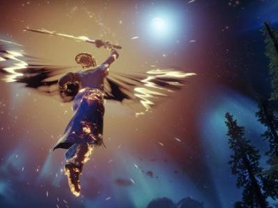 Curse of Osiris No Longer Required for Destiny 2's Prestige Raid, Platinum Trophy No Longer Locked with Expansion