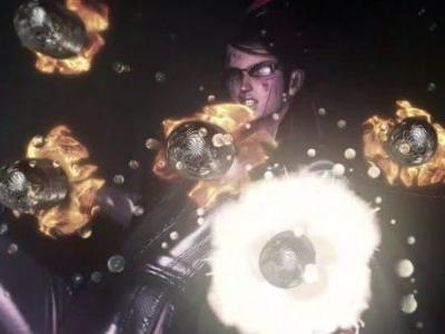 Bayonetta 3 Is Coming Exclusively To Switch