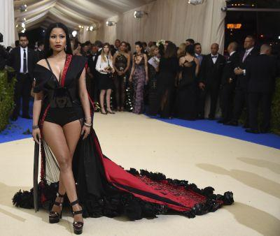 Nicki Minaj Is Launching A Charity To Pay Off More Fans' Student Debts