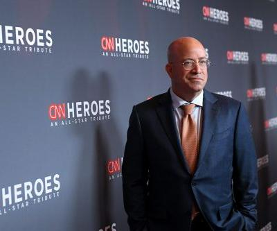 CNN President Jeff Zucker Hints at Run For New York City Mayor: 'I Always Like a Challenge'