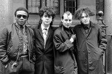 Andy Anderson, Drummer for the Cure & Iggy Pop, Dead at 68