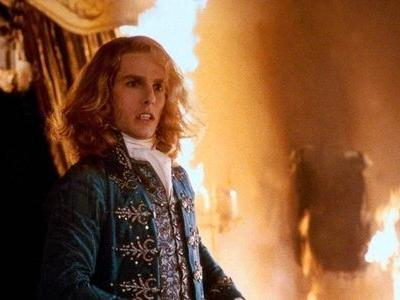 'The Vampire Chronicles' TV Series Sinks Its Fangs Into Hulu