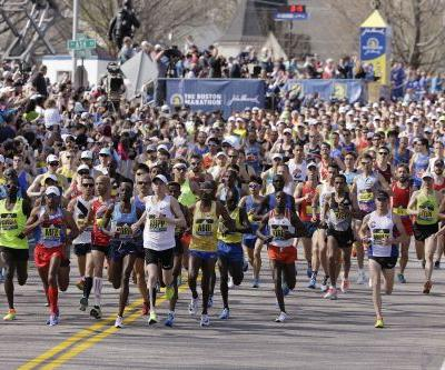Boston Marathon giving runners access to elite racers' music