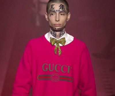 Gucci Heads to France for Cruise 2019 Show