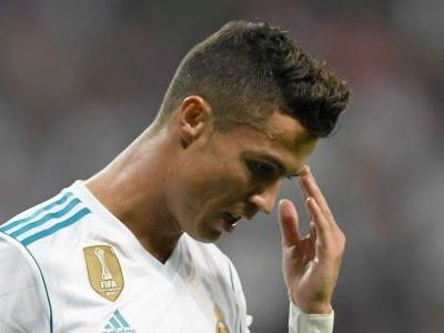 Snubbed! Ronaldo not in FIFA 18's top five La Liga free-kick takers