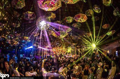 Five Dead, 15 Injured After Shooting at Mexico's BPM Festival