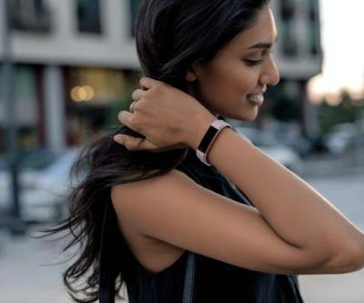 Is the Fitbit Alta HR too big on small wrists?