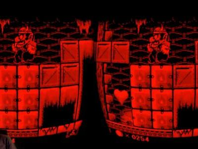 Virtual Boy VR emulator takes the pain out of playing those old games