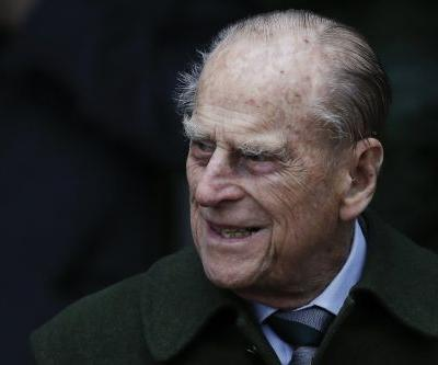 Prince Philip Has Been Hospitalized, Will Undergo Hip Surgery