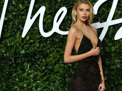 All the best looks from the British Fashion Awards 2019
