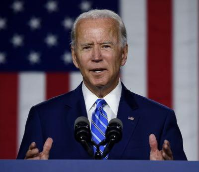 Joe Biden's Quotes About Police Reform Indicate He's Open To Ideas