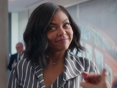 Taraji P. Henson's What Men Want Trailer Is Hilarious And Eye-Opening