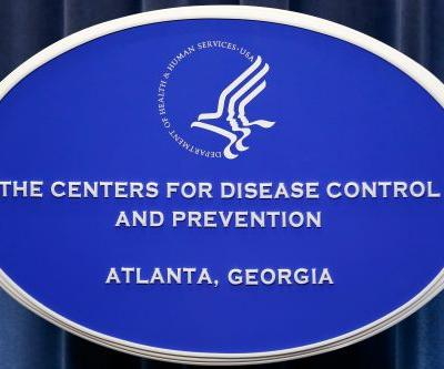 $10,000 reward offered in the case of missing CDC employee