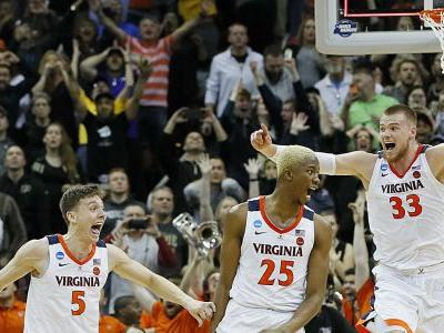March Madness 2019: UMBC congratulates Virginia on first Final Four since 1984