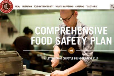 Health director reports Chipotle employees were infected