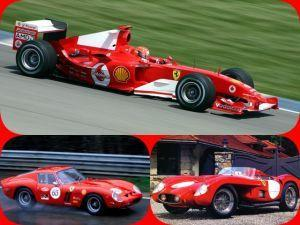 5 Greatest Ferrari Race Cars Of All Time