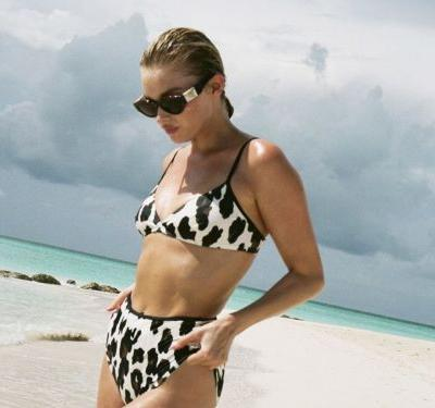 The 5 Most Popular Swimwear Trends Of The Year, According To Lyst