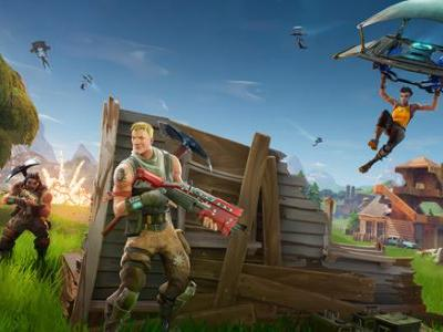 Epic Games Says Majority of Team Working on Fortnite