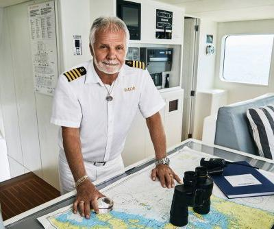 Below Deck Returns For Season 7 Tonight!