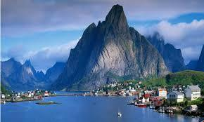 Norway's fjords among world's top travel destinations