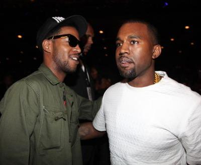 Kanye West Has Two Albums Coming In June, Including One With Kid Cudi
