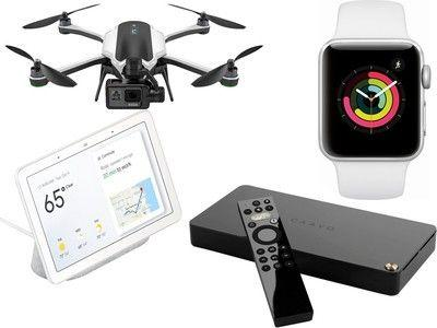 Best Buy's 4-day sale has low prices on 4K TVs, drones, and a lot more!