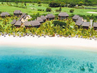 Telegraph Travel Awards 2017: win a luxury holiday in Mauritius worth £20,000