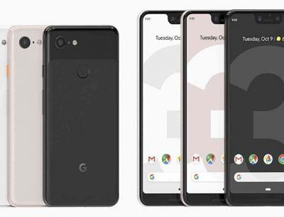 Are you preordering the Google Pixel 3 or Pixel 3 XL?