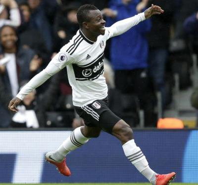 'Absolute stunner!' - Fulham's Jean Michael Seri opens Premier League account in style