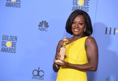Viola Davis makes history with her third Oscar nod. We might be in for an epic speech