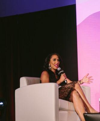 Atlanta Housewives Talk Business And Fashion At A3C