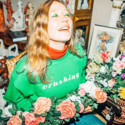 Stream Julia Jacklin's New Album Crushing