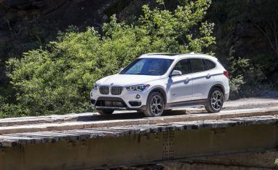 2018 BMW X1 in Depth: An Easy Favorite in a Segment of Winners