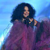 6 Celebrity Reactions That Prove Diana Ross's AMAs Performance Was 1 Giant Party
