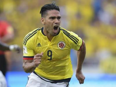 Falcao sparks match-fixing storm after discussing draw during Colombia clash with Peru