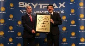 Changi Airport Is Named The World's Best Airport For The Sixth Consecutive Year
