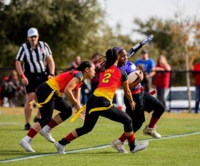 Flag Football Takes Hold of Its Future