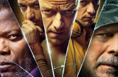 Glass Early Reactions Arrive: Did Shyamalan Derail This