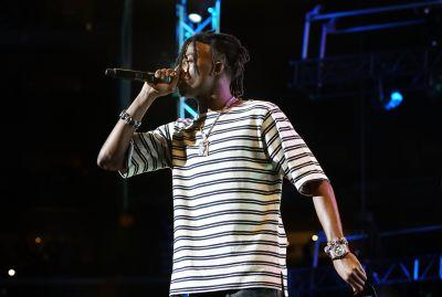 Playboi Carti Arrested For Domestic Battery