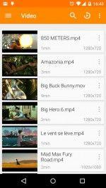 VLC Video Player Adds Chromecast, HDR, 360-Degree Video