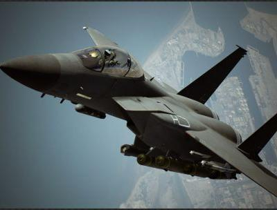 The Multiplayer Modes of Ace Combat 7: Skies Unknown