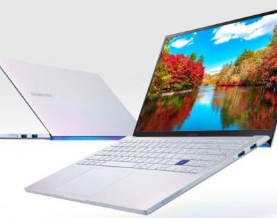 Samsung Reveals Galaxy Book Ion: Ultralight Laptops w/ QLED Monitor & Comet Lake